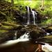 Waterfall Kenmore Perthshire