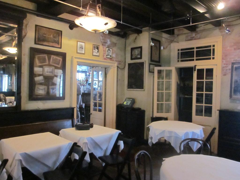 Absinthe Room New Orleans