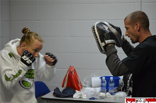vidonic mitts | by Pro MMA Now