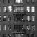 Pre-War Building in NYC