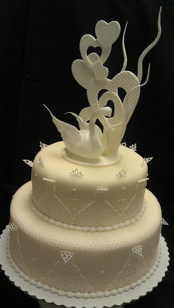 Sugar Sugar Cake Decorations