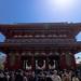 Hozomon Gate - Temple Senso-ji
