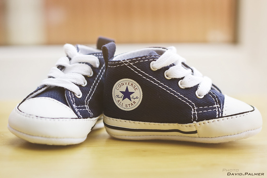 How To Size A Baby Shoe