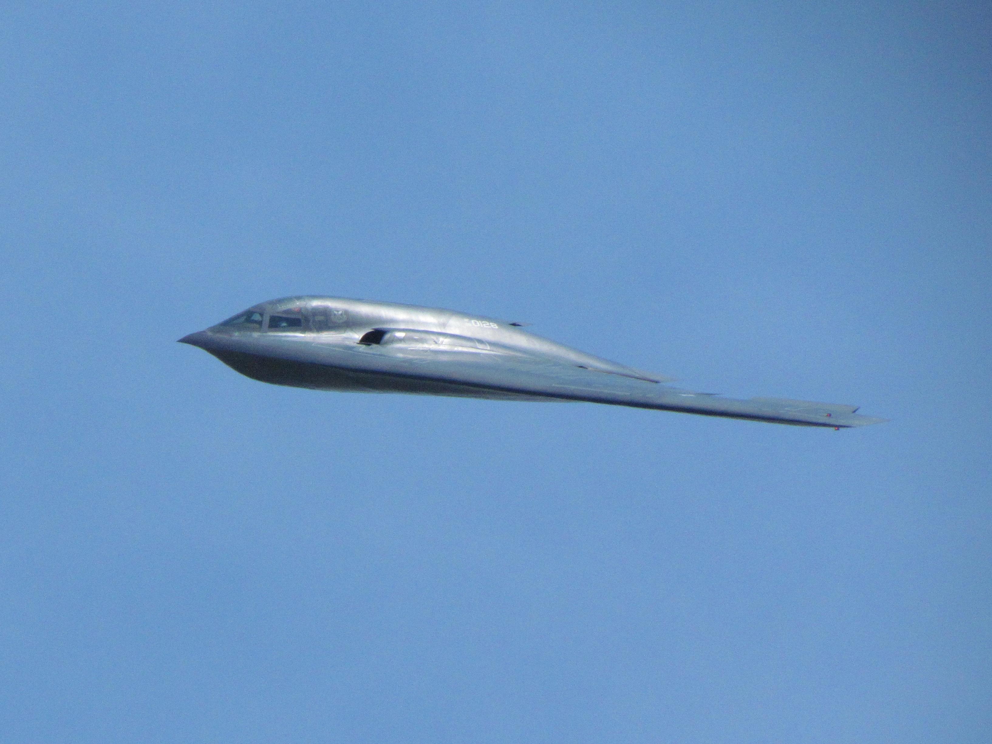 B-2 Spirit Stealth Bomber (3267 x 2450) : reddit com