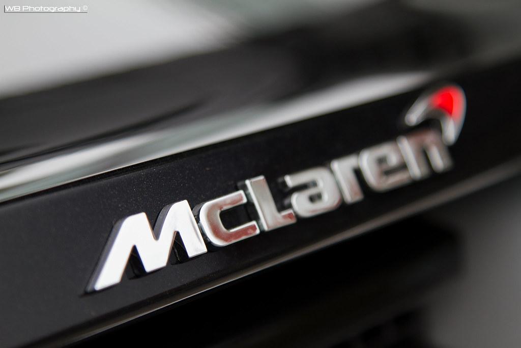 McLaren Logo | Follow Me On Facebook McLaren in Knokke ... Mclaren Logo Wallpaper
