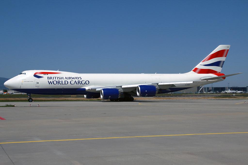 British Airways suspends Calgary-to-London flights starting fall 2018