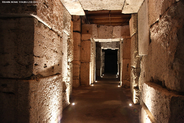 Dark Rome Tour Coupons