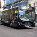 First 69512 (First Essex) BJ11ECA