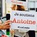 Lanceurs d'alerte VS multinationales : un match truqué, un verdict inacceptable ! - Action du 29.06.2016 avec Oxfam, CCFD, PSO