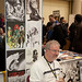 Toronto ComiCon 2012 - Ken Branch