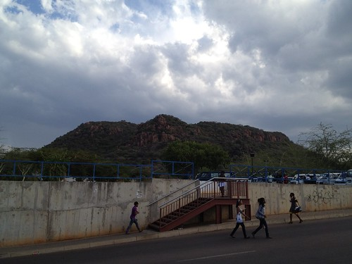 Kgale Hill [up close and personal] | by Gaborone Central