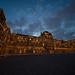 Paris Louvre - Opera
