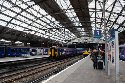 Lime Street Station | by kurichan+