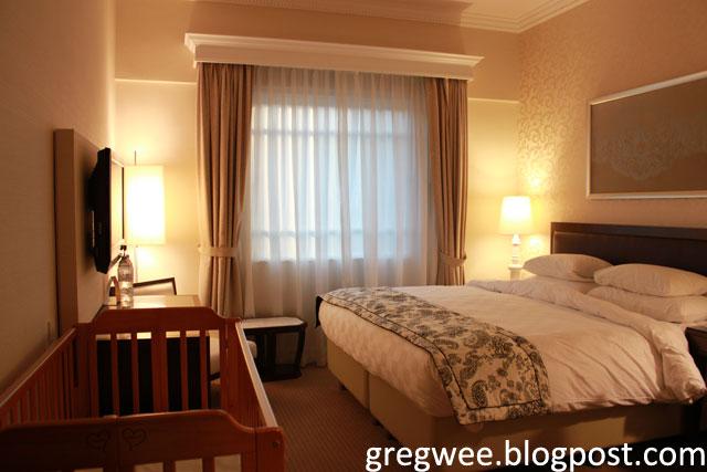 Rendezvous Grand Hotel