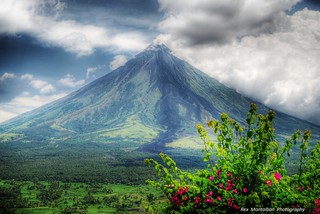 Mayon Volcano | by Rex Montalban Photography