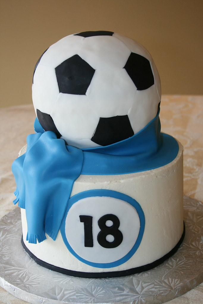 18 birthday cakes for boys