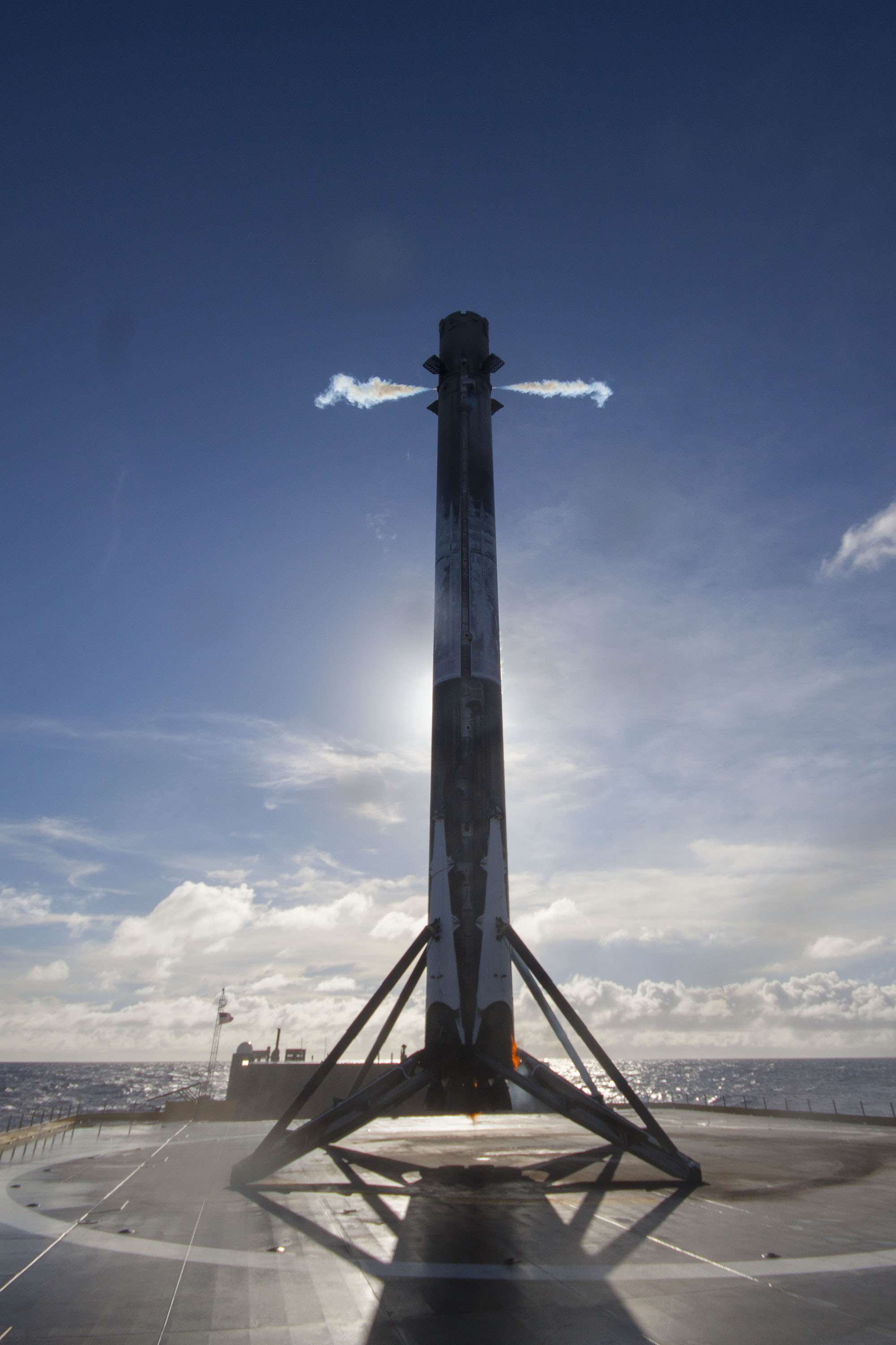 SpaceX, landing, success, rocket, falcon 9,
