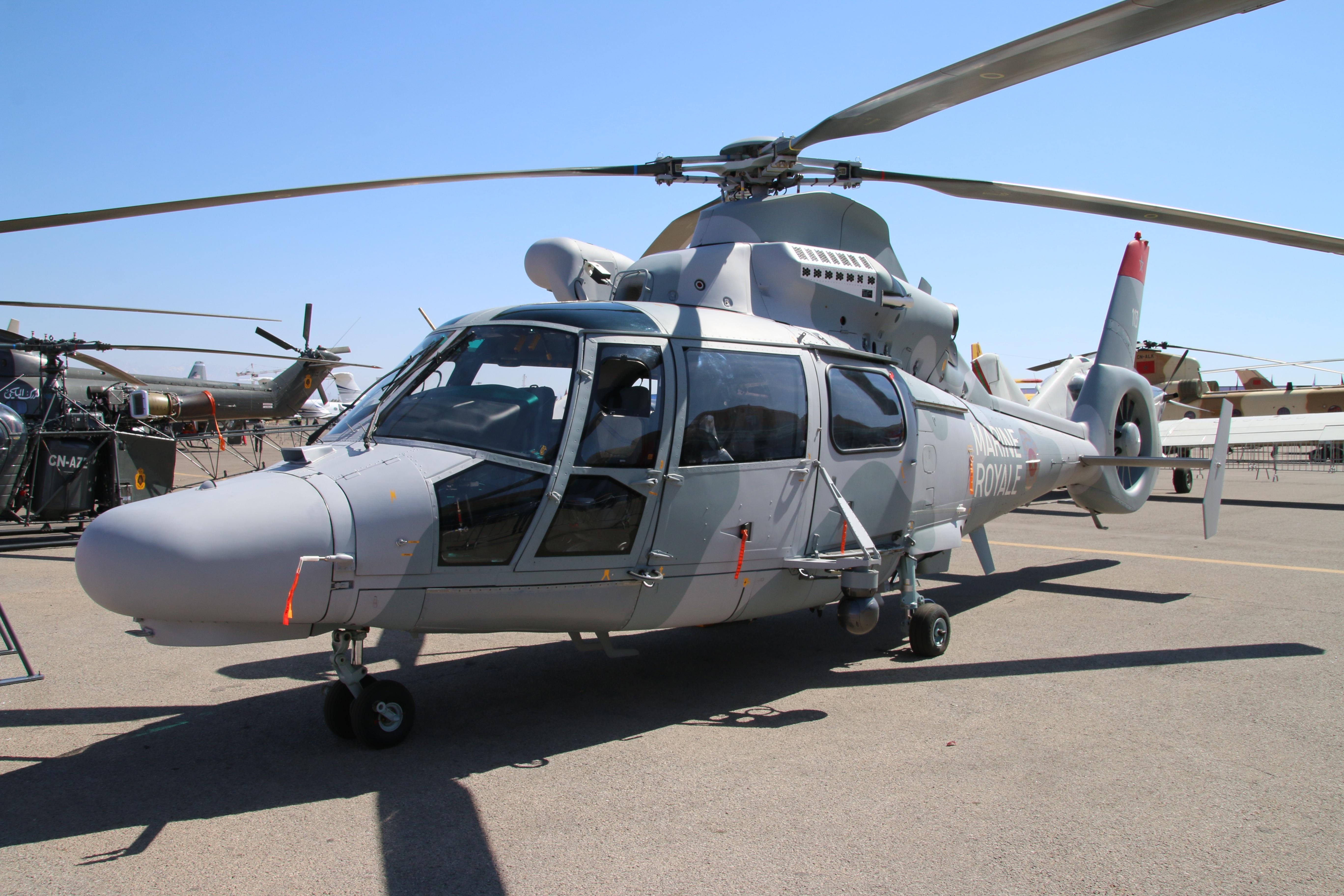 Photos Helicopteres de la MR - Page 4 26923225360_19ea90d4b4_o