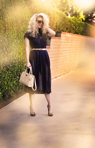 Sheer Dress... | by ...love Maegan
