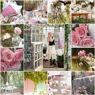 ~Time to Smell the Roses.... | by ~Romantic~Vintage Home~