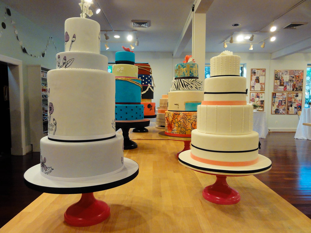 Charm City Cakes Redskins Capitals