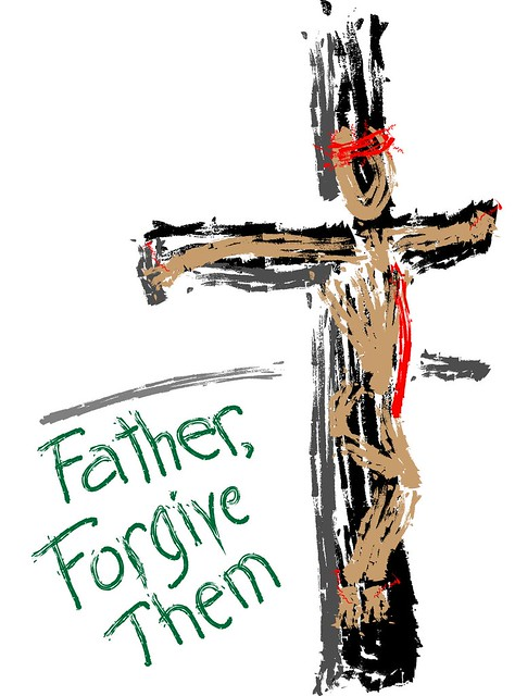 Father Forgive Them | Flickr - Photo Sharing!