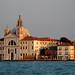 Venice - A DeLIGHTful View of Le Zitelle from Across the Canale della Giudecca