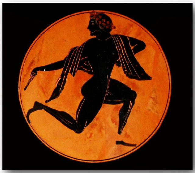 Ancient greek pottery decoration 156 flickr photo sharing for Ancient greek decoration
