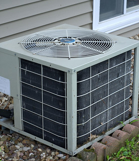 Do Proper Maintenance on Your Furnace and Air Conditioning Unit (168/365) | by trenttsd