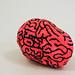 Uncensored Brain by Jamie Beauregard, 16
