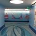 Finding Nemo hallway at Disney's Art of Animation Resort