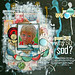 Little Man Why So Sad? - Sarah Groen