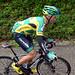 Murilo Fischer - Critérium du Dauphiné, stage 5