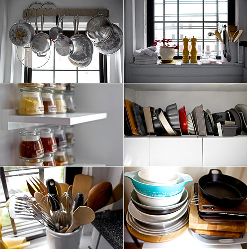 kitchen, bits and pieces | by smitten kitchen