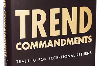 Trend Commandments: Trading for Exceptional ReturnsIMG_7704 | by Michael Covel