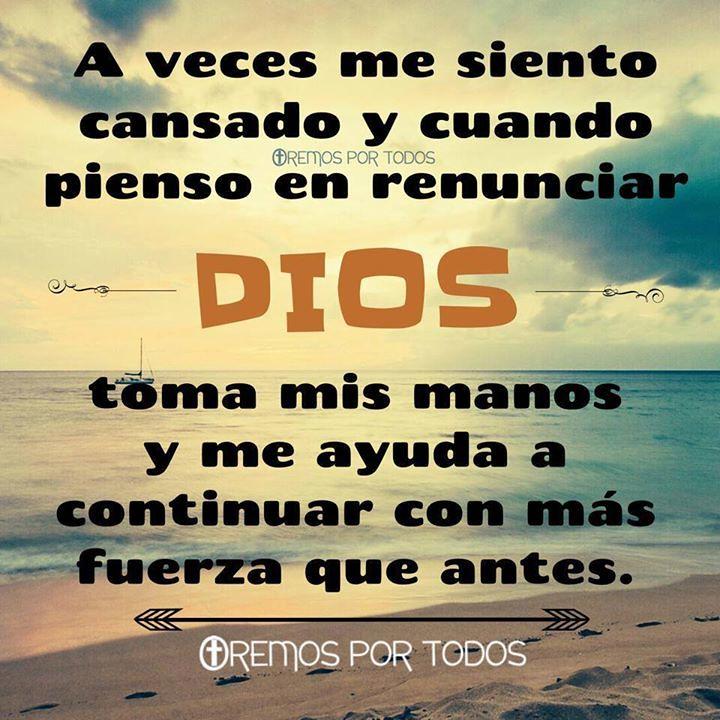 Frasesqueinspiran Dios los bendiga. Sintoniza Guadalupe Radio TV ...