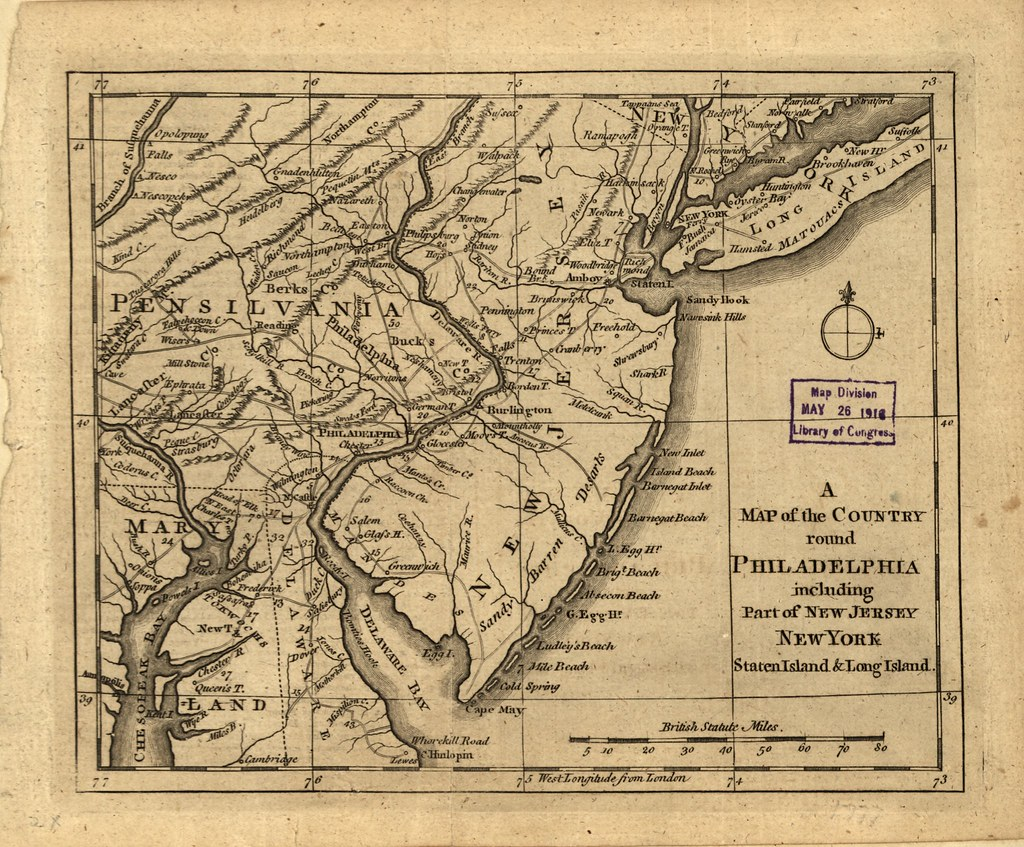 5b colonial regions  Mid Atlantic Colonies Product Map