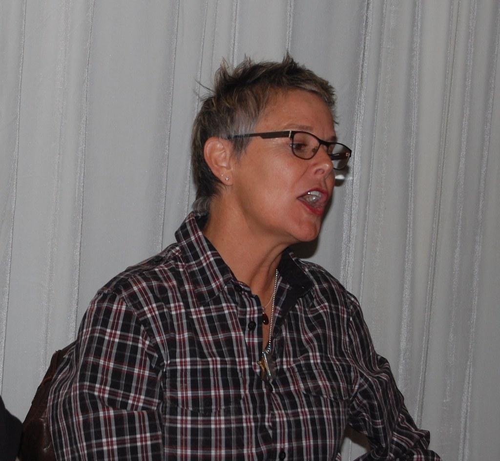 Amanda Bearse at Monsterpalooza 2012 | Read my thoughts on ...