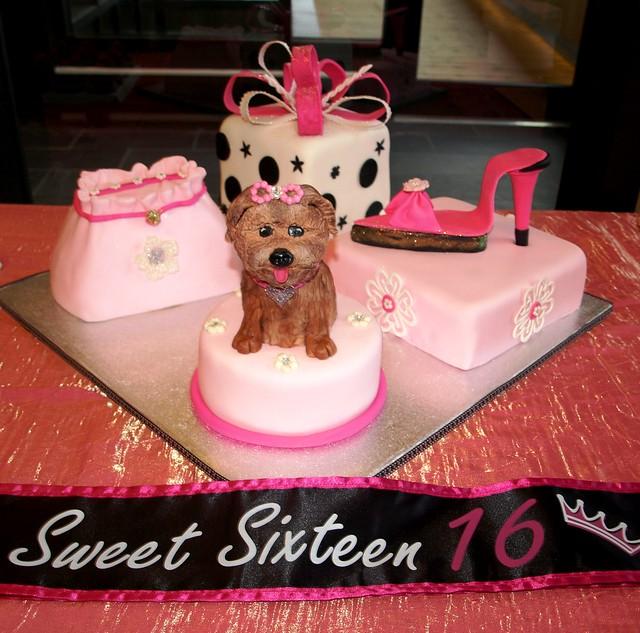 Sweet Divas Cakes