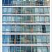 Building Facade, Reflections