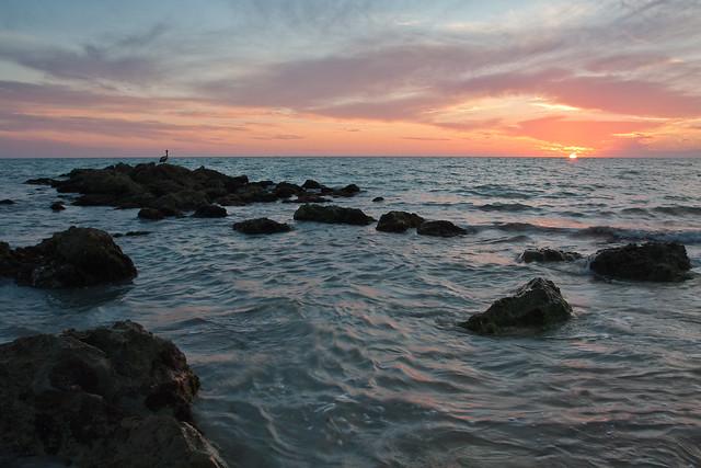 Caspersen Beach Florida Rentals