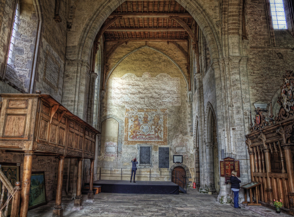 Dore Abbey | This is t...