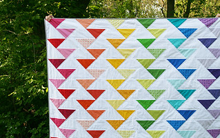 Cutting Edge Quilt | by Fresh Lemons : Faith