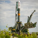 Expedition 31 Soyuz Rocket Rollout (201205130015HQ)