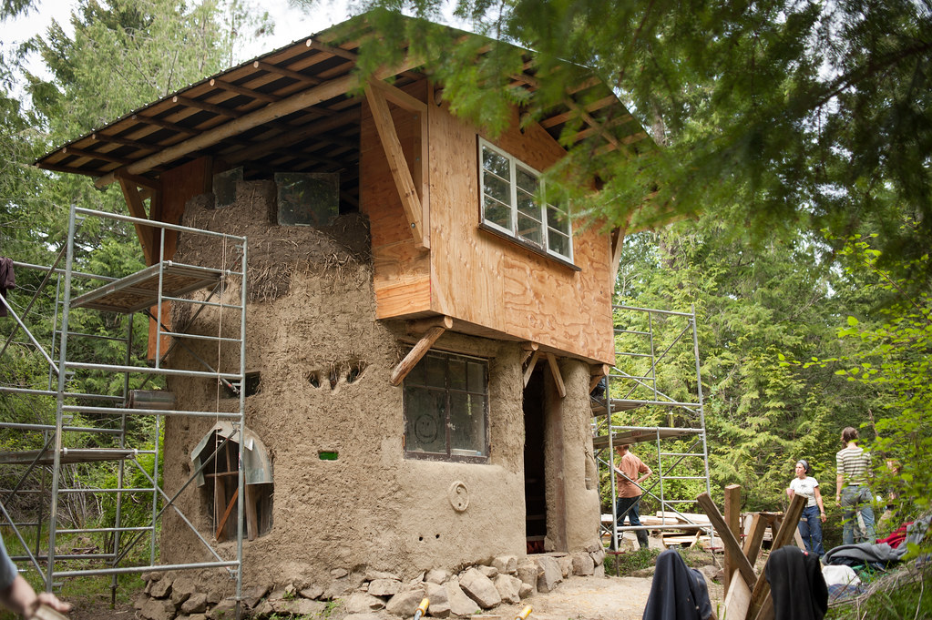 Tiny House Building Workshop