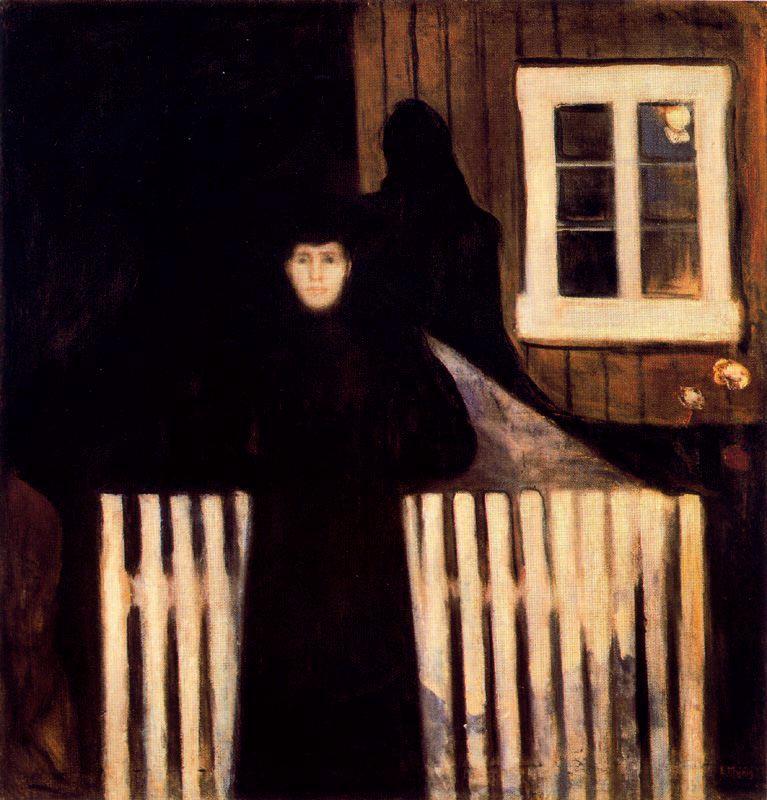 Munch Gallery Oslo National Gallery Munch