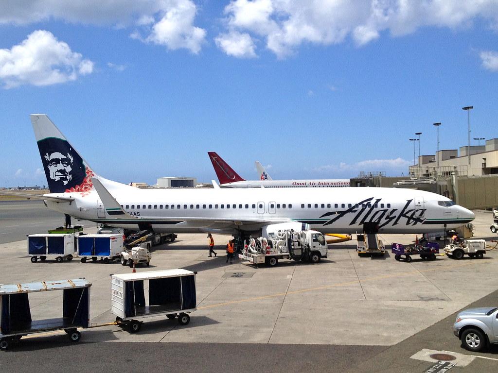 Hawaii Aeropuerto