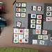 Tossed Polaroids w/Photoshop