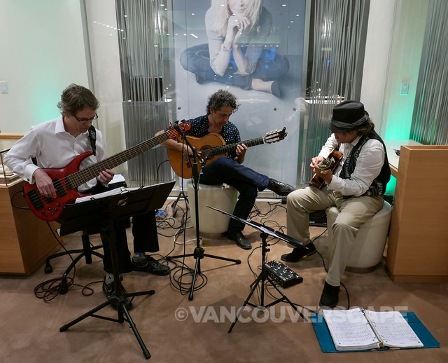 Latin band Picante