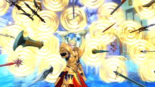 Fate_Extella_Playable_Servant_Gilgamesh_03